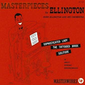 Duke Ellington: Masterpieces by Ellington