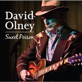 Sergio Webb/David Olney: Sweet Poison