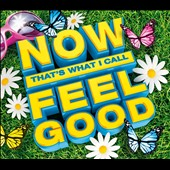 Various Artists: Now! That's What I Call Feel Good [Box]