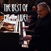 Mr. B (Boogie-Woogie): The Best of Mr. B Live!