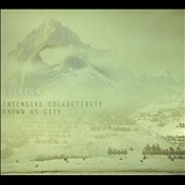 Idlefon: Intensive Collectivity Known As City [Digipak]