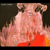 Blind Thorns: Blind Thorns [Digipak]