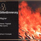 Wagner: G&ouml;tterd&auml;mmerung / Furtw&auml;ngler, Flagstad, et al