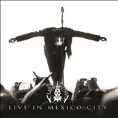 Lacrimosa: Live in Mexico City