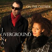 Jona Overground: On the Outside