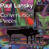 Lansky: Conversation Pieces