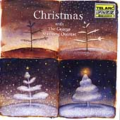 George Shearing/George Shearing Quintet: Christmas with George Shearing Quintet