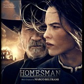 Marco Beltrami: The Homesman [Original Motion Picture Soundtrack]