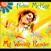 Nellie McKay: My Weekly Reader [Slipcase]