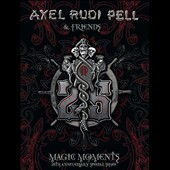 Axel Rudi Pell: Magic Moments: 25th Anniversary Special Show [Video]