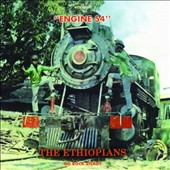 The Ethiopians: Engine '54: Let's Ska and Rock Steady