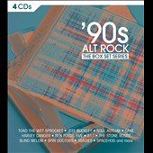 Various Artists: The  Box Set Series: '90's Alt Rock