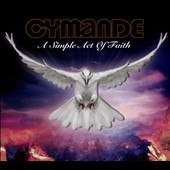 Cymande: A  Simple Act of Faith [Digipak] *