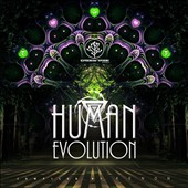 Various Artists: Human Evolution