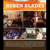 Rubén Blades: The Return of Rubén Blades