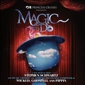 Stephen Schwartz's Magic to Do [Original Cast Recording]