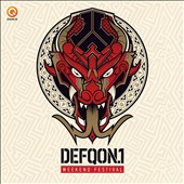 Various Artists: Defqon.1 Weekend Festival 2016