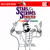 Stars & Stripes Forever and the Greatest Marches