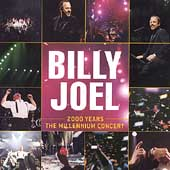 Billy Joel: 2000 Years: The Millennium Concert