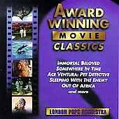 London Pops Orchestra: Award Winning Movie Classics