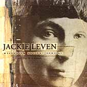 Jackie Leven: Defending Ancient Springs