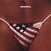 The Black Crowes: Amorica [PA]
