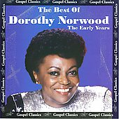 Dorothy Norwood: The Best of Air Gospel Recordings
