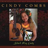Cindy Combs: Slack Key Lady