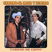 Chalino Sanchez: Cuerno de Chivo