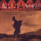 Gabrielle Roth & the Mirrors: Bardo