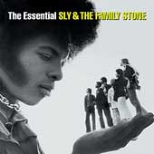 Sly & the Family Stone: The Essential Sly & The Family Stone [Sony]
