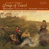 Vaughan Williams: Songs of Travel, etc / Maltman, Vignoles