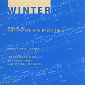 Ewazen, Snow: Winter / Chris Gekker
