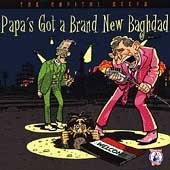 Capitol Steps: Papa's Got a Brand New Baghdad