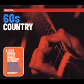 Various Artists: Real 60's: Country [Box]