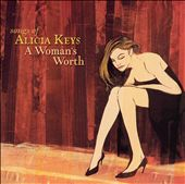 Various Artists: Woman's Worth: Songs of Alicia Keys