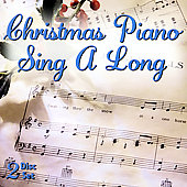 Christopher West: Christmas Piano Sing-A-Long