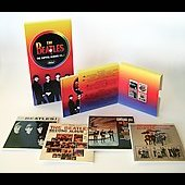 The Beatles: The Capitol Albums, Vol. 1 [Box]