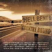 Various Artists: Hell Bent & Country Bound: Off The Record
