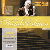 Günther Wand Edition - Bruckner: Symphony no 9