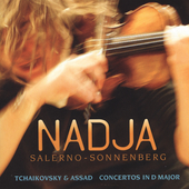 Tchaikovsky, Assad / Nadja Salerno-Sonnenberg