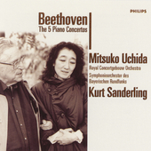 Collectors Edition - Beethoven: Piano Concertos / Uchida