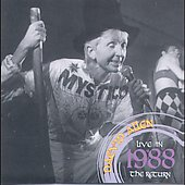 Daevid Allen: Live in 1988: The Return