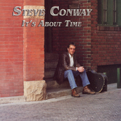 Steve Conway: It's About Time *
