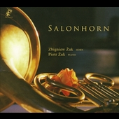 Salonhorn / Zbigniew Zuk