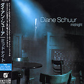 Diane Schuur: Midnight