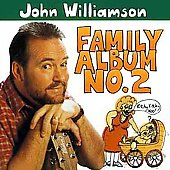 John Williamson: Family Album No. 2