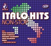 Various Artists: The World of Italo Hits Non-Stop