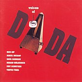 Various Artists: Voices of Dada