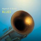 Various Artists: Legends & Lions: Blues